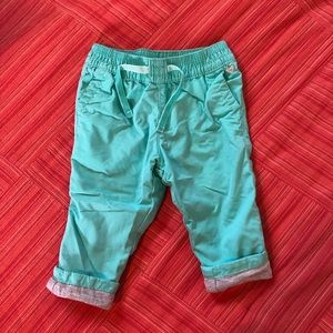 Carter's Lined Pants